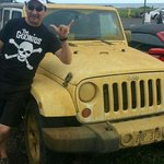 Rent a Jeep (before you leave main land)and cruise the entire Big Island 