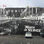 First stop...Venice Beach!