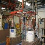 LINAC equipment