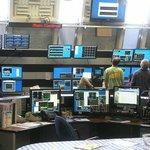 Monitoring room