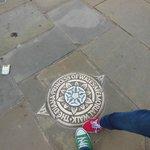 Memorial de la Princesa Diana