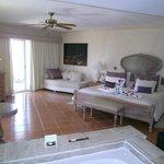Ocean View Suite room 3010
