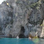 amazing grottos and caves
