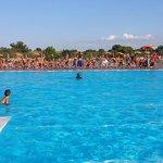 piscina del kudahiti.....il tuffo insieme