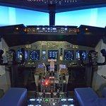 iTakeOFF - Flight Simulation Center