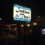 Photo of Asian Cuisine, Indian and Thai Food