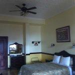 Nice Spacious Rooms