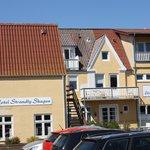 Photo de Hotel Strandly Skagen