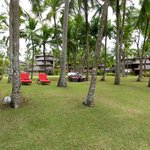 Club Med Grounds