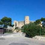 Castillo de Bellver ,uno de los Pulmones de la ciudad