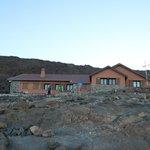 Refugio de Altavista III