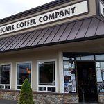 Hurricane Coffee