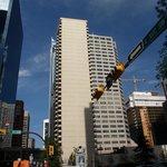 International Hotel & Suites, Calgary