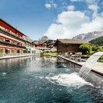 Alpenroyal Swimming Pool