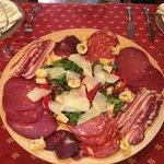 The best italian antipasto in town!!!