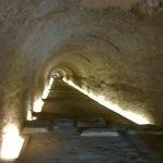 Подземные помещения