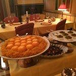 Десерты просто класс