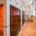 BIO Sauna - Turkish Steam Bath - Kneipp