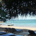 Hotel beach (2)