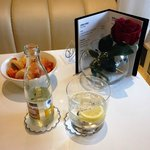 Hotel 9 Gin and Tonic