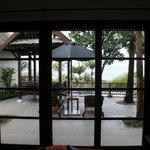 Villa Living Room view