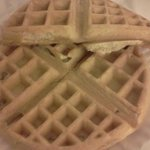 Make your own Belgium waffles
