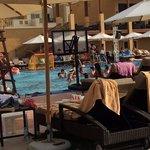 pool frenzy