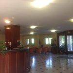 Hotel Casa del Pellegrino - Divino Amore Roma Foto