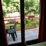 Photo de Hotel Aquatel