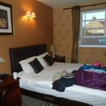 The George Hotel, Piercebridge - comfortable in a setting to die for