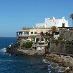 Pensione Villa Mafalda Photo