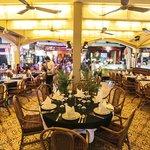 Champey Restaurant