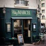 Photo de Chez Marcel