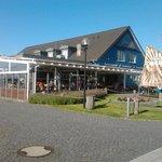Fischrestaurant Meeresbufett