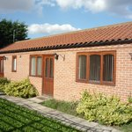 En suite  self contained annexes set in a peaceful rural location.