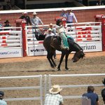 Rodeo at its best