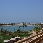 Hilton Ras Al Khaima lagoons