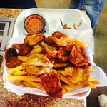 Rocky Mountain Oysters - A must try!!!!