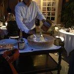 Photo de Restaurant Le Patio