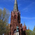 nice church
