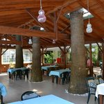 Canado Hotel Cirali