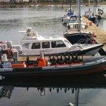 Good, safe boat