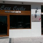 Fotografia de Casa Cecília