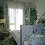 View of the room-sunny and comfortable