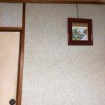 部屋の絵【ずれてます】