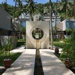 Entrance Architecture