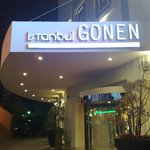 Gonen Hotel, Istanbul Airport