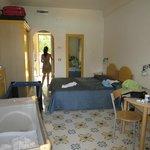 Photo de La Castellana  Residence Club