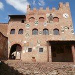 Il palazzo pretorio