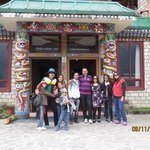 the unforgotable experience at ROYAL damazong ** one has to go once